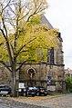 Bamberg, St. Jakob, 20151009-002.jpg