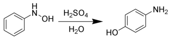 The Bamberger rearrangement