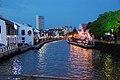 Bandar Hilir, Melaka, Malaysia - panoramio (2).jpg