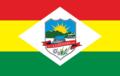 Bandeira Municipal de Luzerna.png