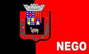 Umbuzeiro - Image: Bandeira umbuzeiro
