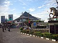 Bank BRI Cabang Wates - panoramio.jpg