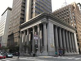 Bank of California Building (San Francisco)