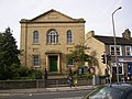 Baptist Chapel, Lockwood Road, Lockwood - geograph.org.uk - 258908.jpg