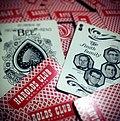 Barajas Bee del Harold's Club (1935 - 1995) de Reno Nevada - (2014) 2014-03-24 00-34.jpg