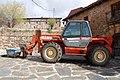 Barbadillo de Herreros tractor.jpg