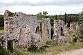 Barbegal aqueduct 23.jpg