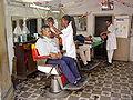 Barbershop in Santiago de Cuba - Cuba.jpg