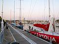 Barcelona - Port Vell (1804351395).jpg