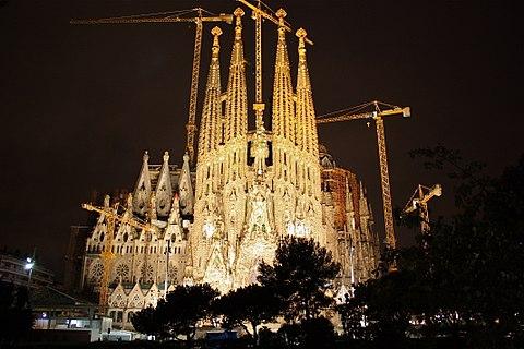 Barcelona Tres