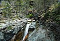 Baring Creek (Sunrift Gorge, Glacier National Park, Montana, USA) 4 (19881592729).jpg