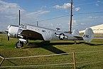 Barksdale Global Power Museum September 2015 19 (Beechcraft AT-11 Kansan).jpg