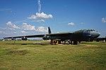 Barksdale Global Power Museum September 2015 50 (Boeing B-52G Stratofortress).jpg
