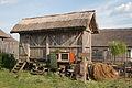 Barn for storing maize (20th century).jpg
