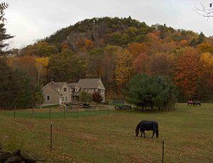 Barn Door Hills - Image: Barndoor Hills