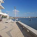 Barreiro-vue du restaurant Hamburgaria.jpg