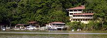 Conservation Park Panama City History