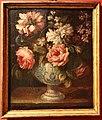 Bartolomeo bimbi (bottega), vasi di fiori, 1690 circa (s. giovanni di dio, fi) 05.jpg
