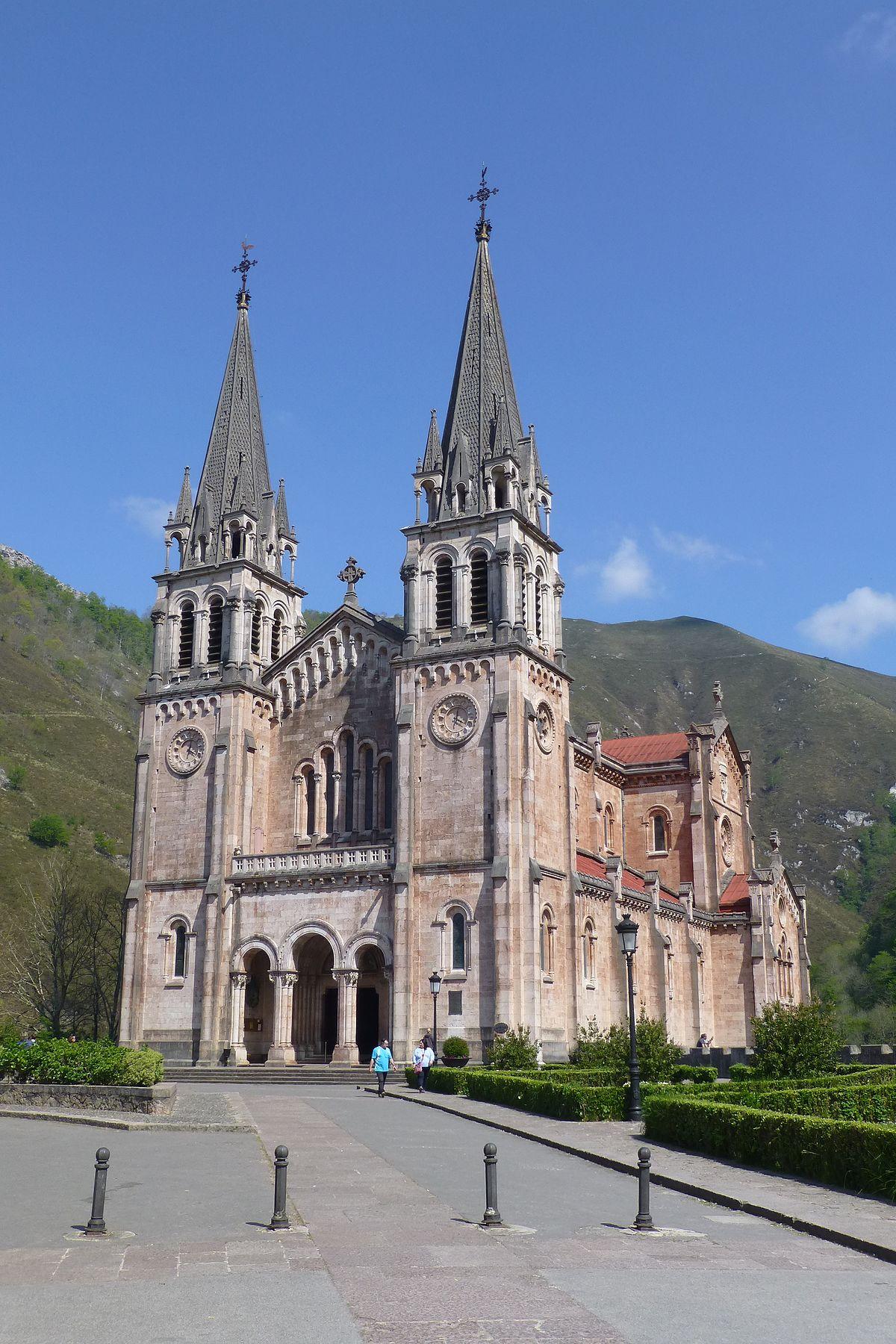 Basílica del santuario de Covadonga.jpg
