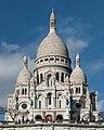 Basilique du Sacré-Cœur de Montmartre, Paris 18e 140223 2.jpg