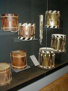 Basler drum two-headed rope-tension drum