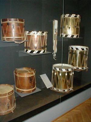 Basler drum - Different kinds of Basler drums