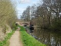 Baswich Bridge, Staffs and Worcs Canal. - geograph.org.uk - 1279666.jpg