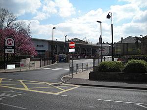 batley bus station wikipedia. Black Bedroom Furniture Sets. Home Design Ideas