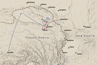 Battle of Dafei River