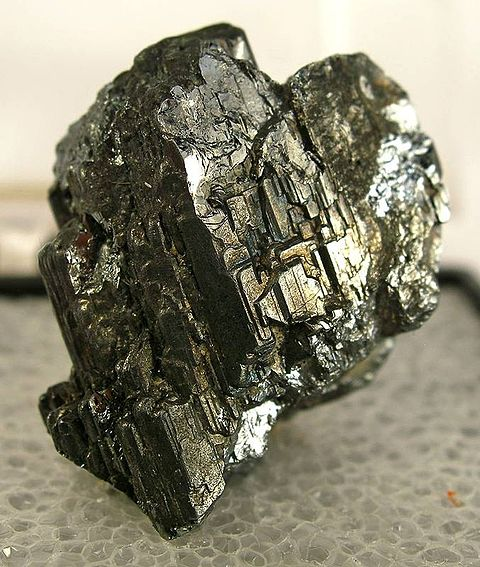 Sulfide Mineral Wikivisually