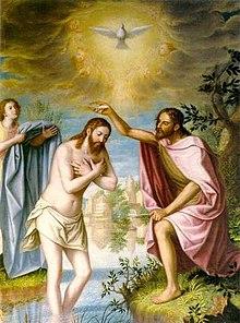 Gospel of Mark - Wikiquote