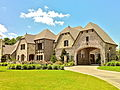 Beautiful Estate in The Reserve, one of Southlake's premier neighorhoods.jpg