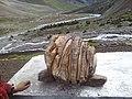 Beaytiful stone placement at Naraan Valley.jpg