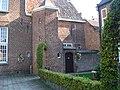 Begijnhof Turnhout, Nummer 2.jpg