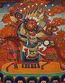 Begtse (Mongolian Thangka Painting).jpg