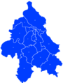 Belgrade Municipalities (with numbers).png
