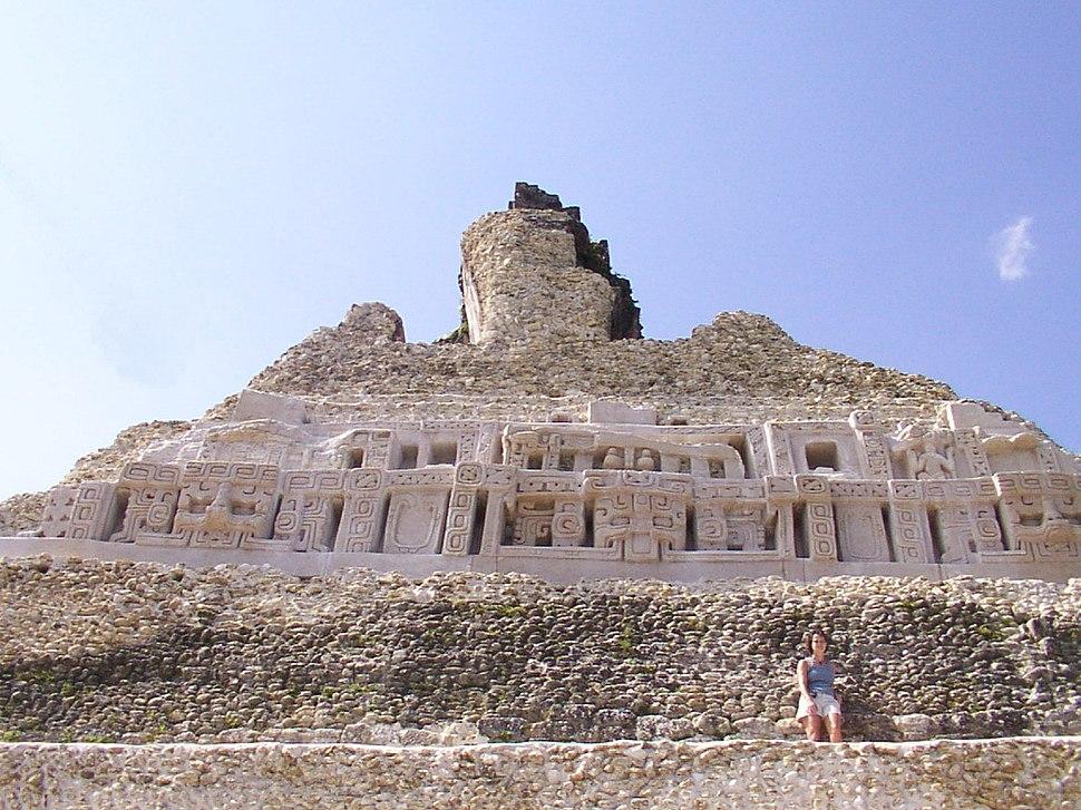 Belize-elcastillo