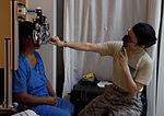 Belizean health workers, administrators assist in New Horizons 140429-F-EE220-024.jpg