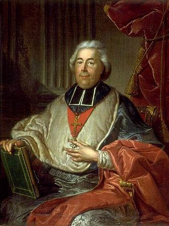 Louis Belmas - Image: Belmas