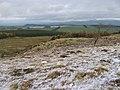 Below Darrach Hill towards Loch Coulter Reservoir - geograph.org.uk - 281423.jpg