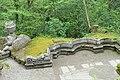 Benches - Parco dei Mostri - Bomarzo, Italy - DSC02605.jpg