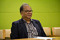 Bengali author Sankar speaks at the UN - 6105163550.jpg