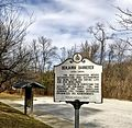 Benjamin Banneker Historical Park and Museum Feb 18, 2017, 1-08 PM.TIF edit (32985956321).jpg