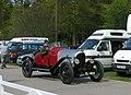 Bentley 3-litre EL1469, small, Harrogate 2006.jpg