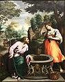 Benvenuto Tisi da Garofalo - Jésus et la Samaritaine.jpg