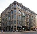 Berlin, Kreuzberg, Friedrichstrasse 110, Geschaeftshaus und Buerogebaeude.jpg