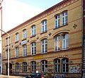 Berlin, Kreuzberg, Gitschiner Strasse 15, Fabrikgebaeude.jpg
