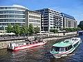Berlin - Spreefahrt (Spree Cruise) - geo.hlipp.de - 38242.jpg