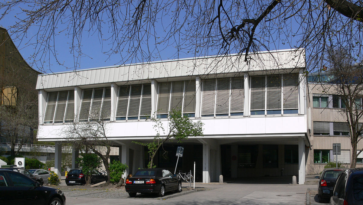 State institute for music research wikipedia