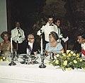 Bezoek van President Heinemann en echtgenote van WD aan NL NL reg. bood Heinema, Bestanddeelnr 254-8582.jpg